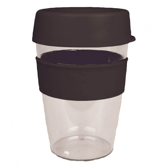 Black Carry Cups