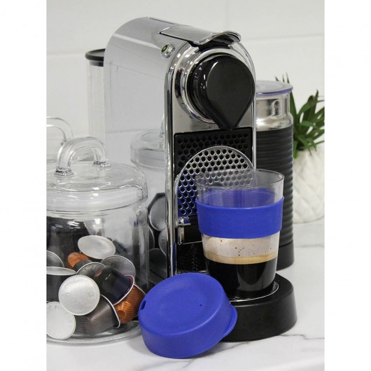 Coffee Machine Carry Cups