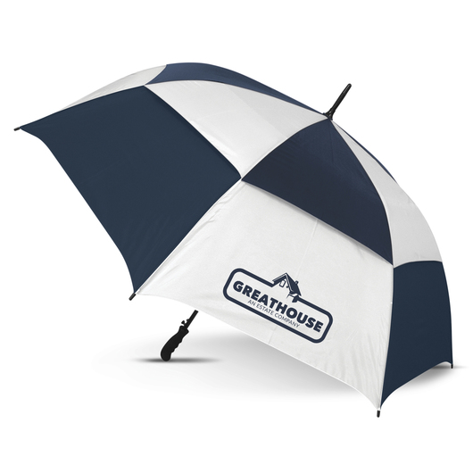 Checkmate Sports Umbrellas Printed