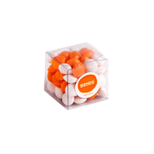 Chewy Fruits Cube 60G