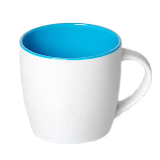 Chicago Mugs Cyan