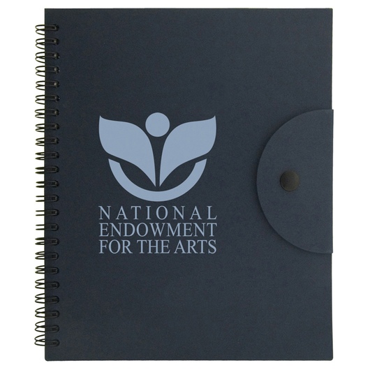 Claremont Recycled Notebooks