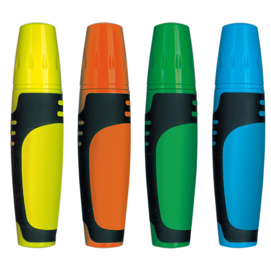 Clayfield Highlighters