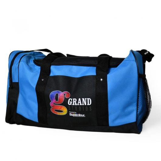 Clayfield Sports Bags Printed
