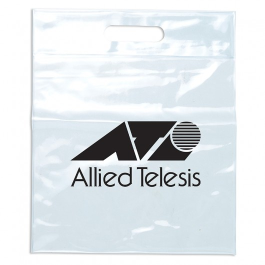 Promotional Clear Hand Tote Bags