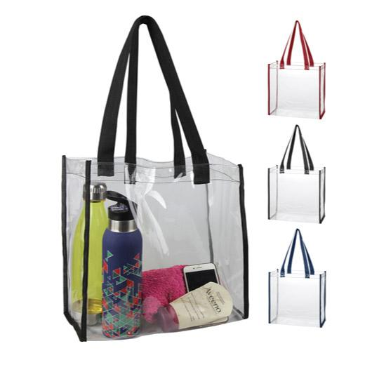 GroupClearToteBags