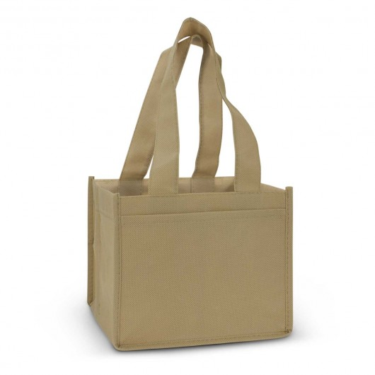 Coffee Carrier Bags Khaki