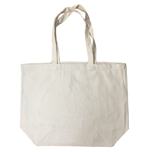 Promo Como Cotton Canvas Bags