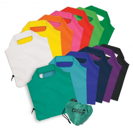 Promotional Compact Tote Bags