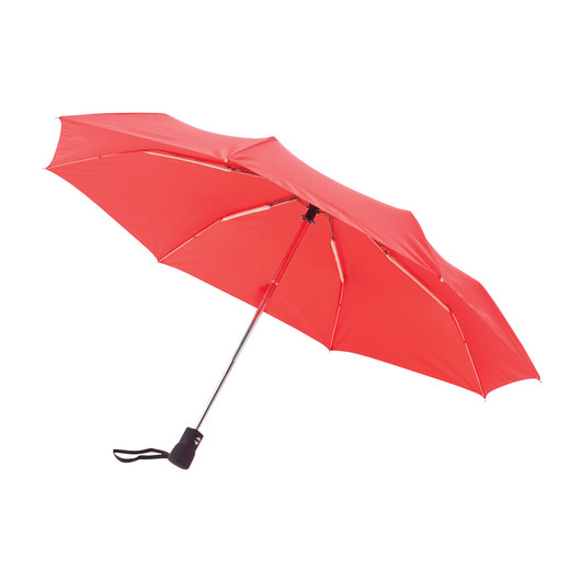 Compact Umbrellas Red