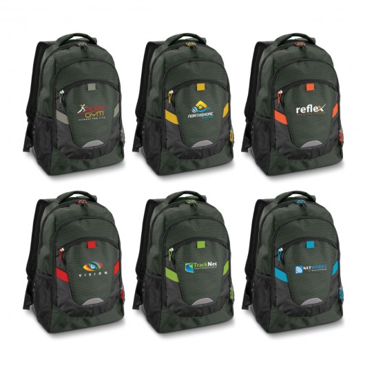 Cook Backpacks