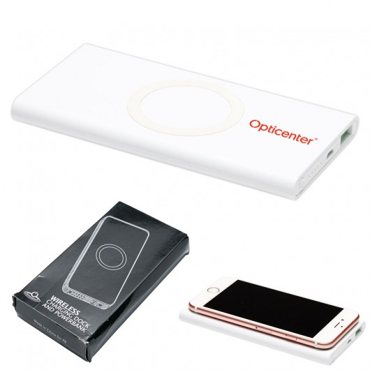 Copenhagen Power Banks