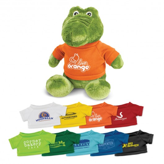 Crocodile Plush Toys