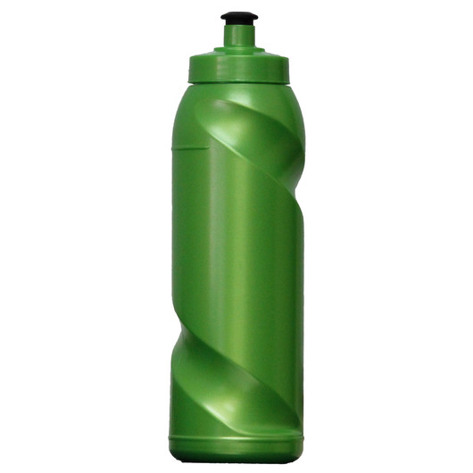 Green Cyclone Bottle