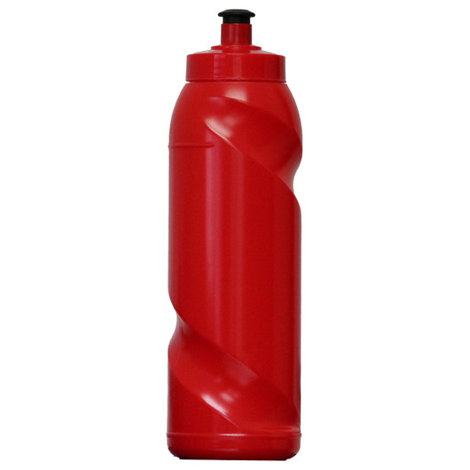 Red Cyclone Bottle