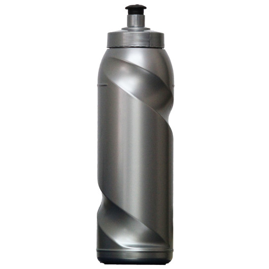 Silver Cyclone Bottle