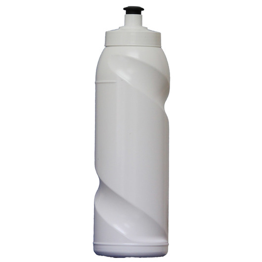 White Cyclone Bottle