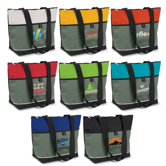 Promotional Cyprus Cooler Bags