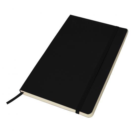 Dawes Soft Cover Notebooks Black