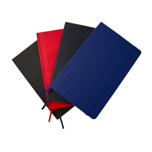 Dawes Soft Cover Notebooks Hero