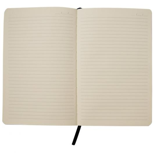 Dawes Soft Cover Notebooks Open