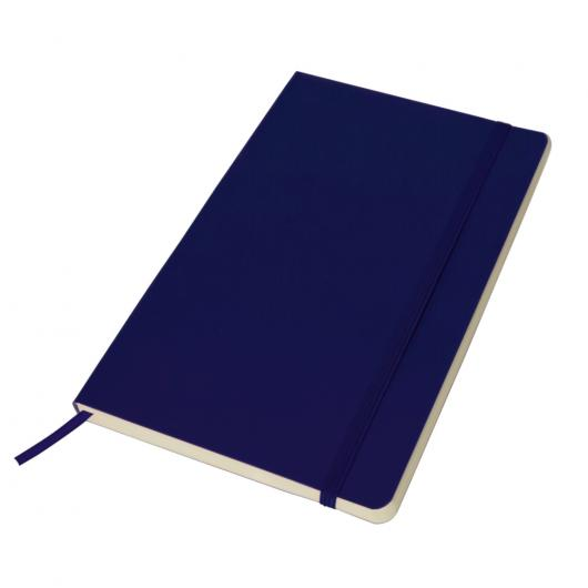 Dawes Soft Cover Notebooks Royal