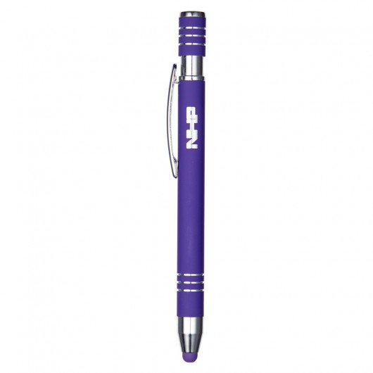 Dublin Pens Purple