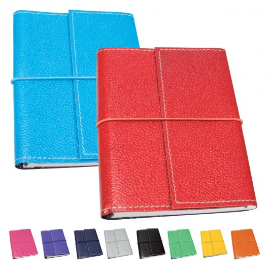 Promotional Eco Notebooks