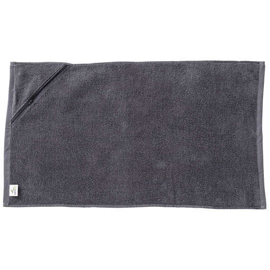 Elite Gym Towels with Pockets