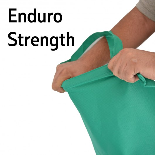Enduro Strength Bags