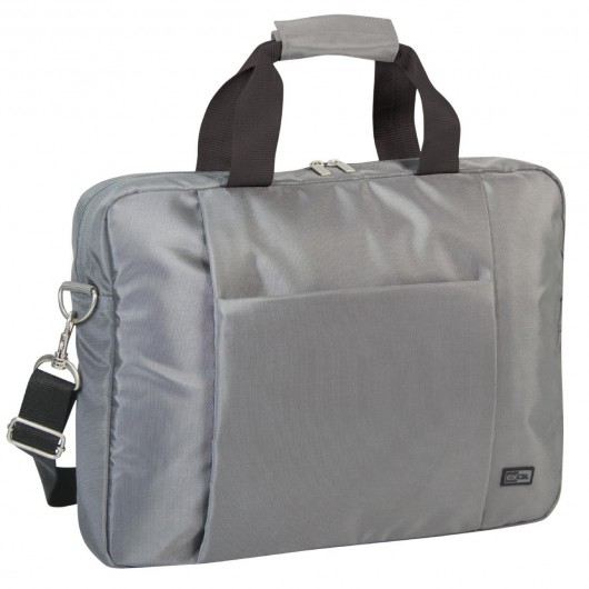 Silver Excel Satchels