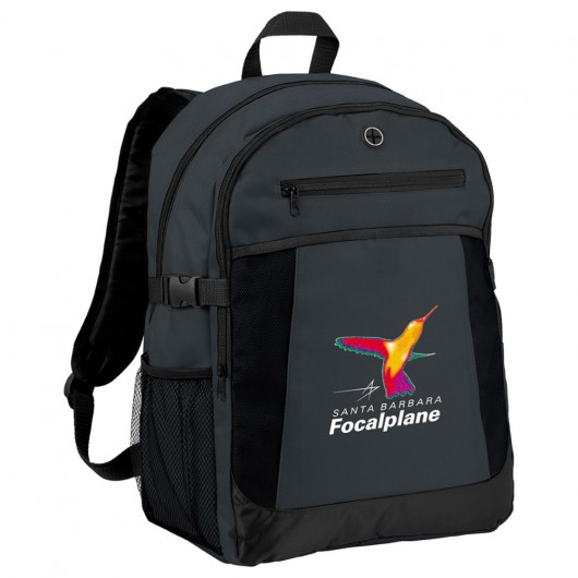 Promotional Expandable Computer Backpacks