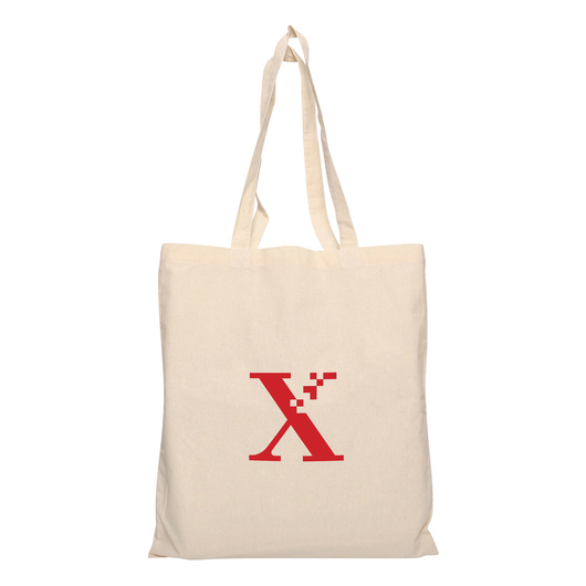 Express Calico Bags