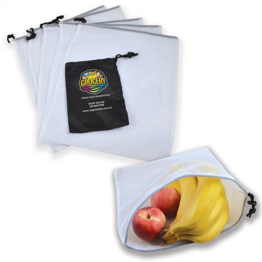 Promotional Express Produce Bags