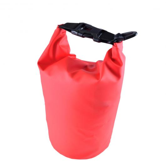Express Waterproof Bags Red