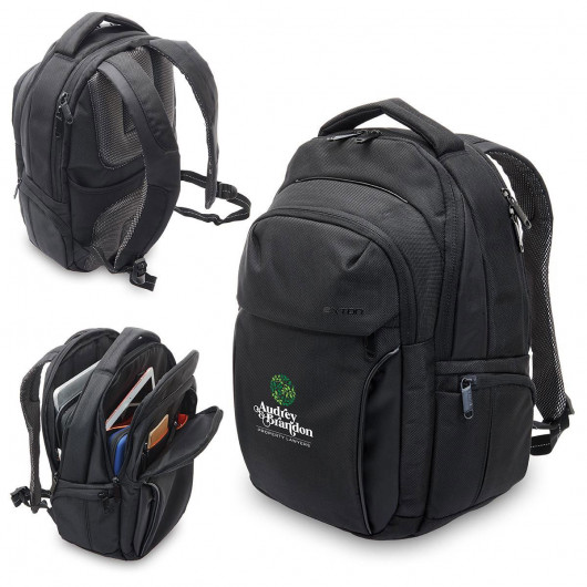 Branded Exton Backpacks