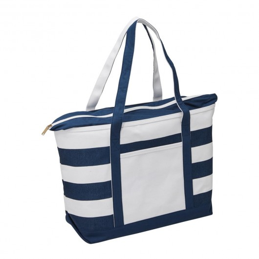 Fashionable Boat Totes Navy