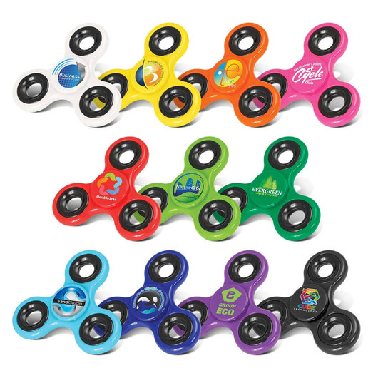 Fidget Spinner Groups