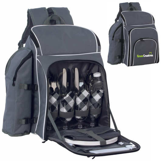 Promotional Firenze Picnic Backpacks