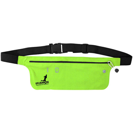 Lime Fitness Belts