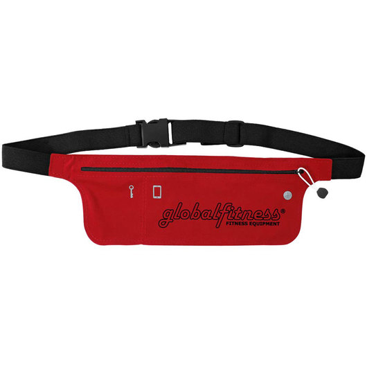 Red Fitness Belts