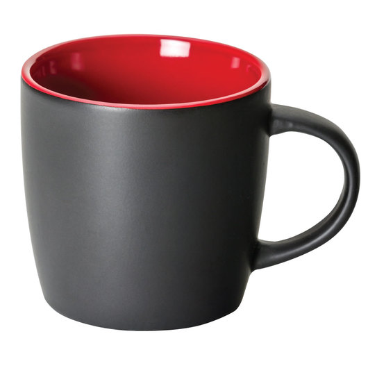Promotional Florence Mugs Red