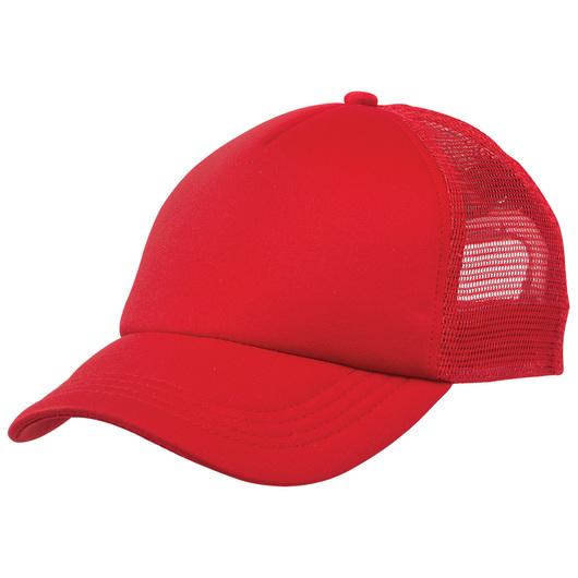 Foam Mesh Trucker Caps