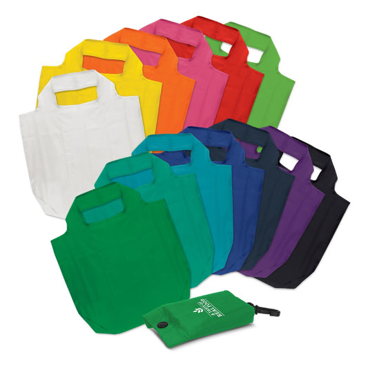 Promotional Fold Away Bags