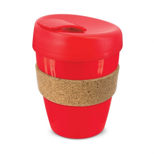 Red Forrest Cork Cups