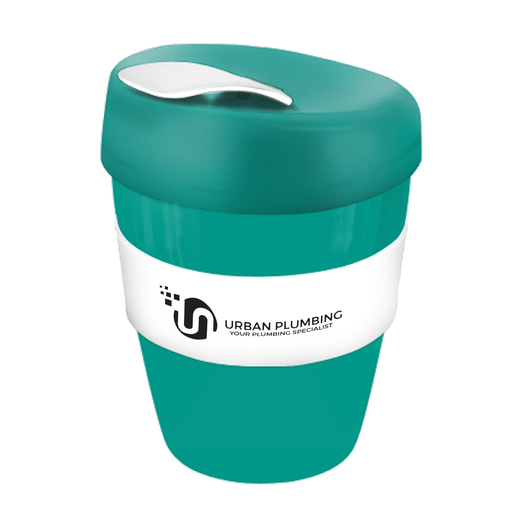 Forrest Eco Cups Feature