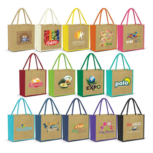 Forrest Jute Bags Group