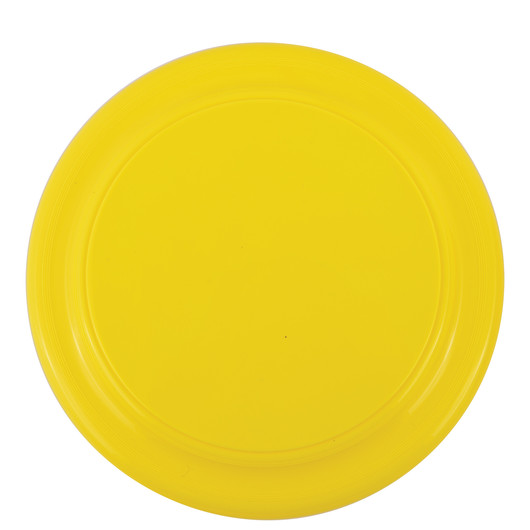 Frequent Flyer Frisbees