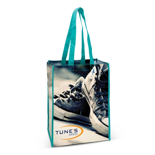 Full Colour Cotton Tote Bags Hero
