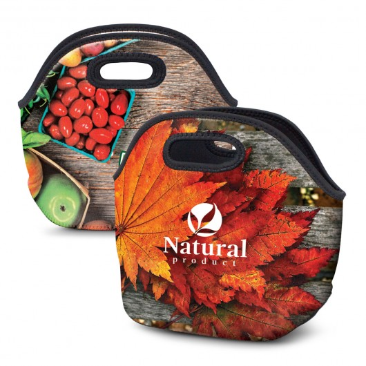 Full Colour Neoprene Lunch Bags